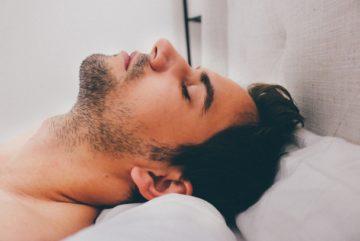 routine avant de dormir